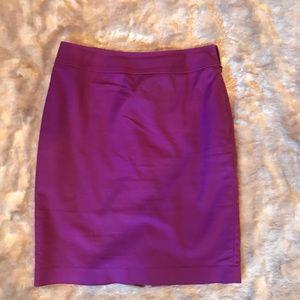*BOGO* Halogen Lined Pencil Skirt